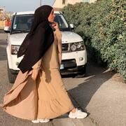 Je déclare la saison des abayas robes et kimonos ouverte !!!  Vous en portez ?? Vous aimez ??? Vous en voulez ???