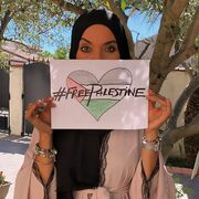 Eid mubarak avec un goût amer et une grosse pensée pour nos frères et sœurs palestiniens 🇵🇸#freepalestine #palestine🇵🇸 #palestine #savepalestine #palestineforever