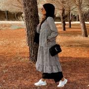 De nouveau en Feed !!! Votre préférée ? 📸 ▪️Ça fait longtemps que j'ai pas posté alors aimez vous ce style de robe tunique pour l'hiver ? ▪️ Taille unique  Poches  Peut se porter en robe ou en tunique  Matière épaisse et douce  Dispo lundi